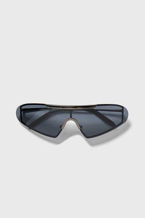 Zara Sportovní sluneční brýle