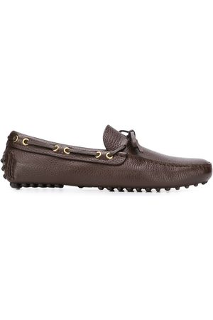 CAR SHOE Lace-up loafers