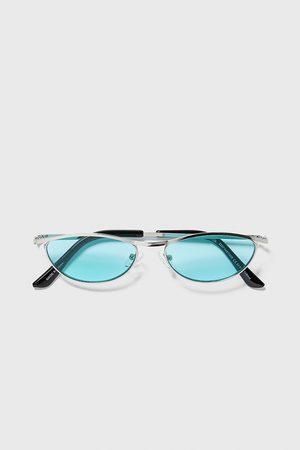 Zara Sluneční brýle cat eye