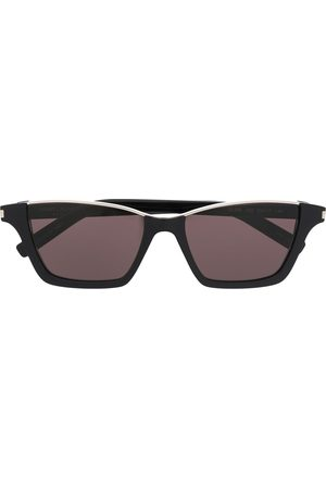 Saint Laurent Cut frames sunglasses