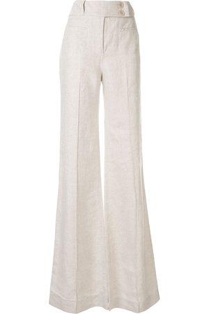 Karen Walker Ženy Široké nohavice - Ara flared trousers