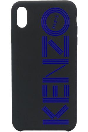 Kenzo IPhone XS Max logo case