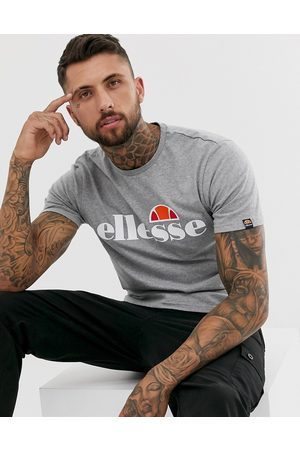 Ellesse Prado t-shirt in grey