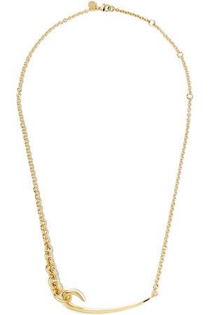 Shaun Leane Náhrdelníky - Hook choker necklace