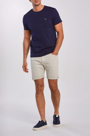 GANT Šortky D1. Regular Desert Shorts