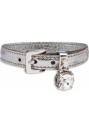 Miu Miu Madras bracelet