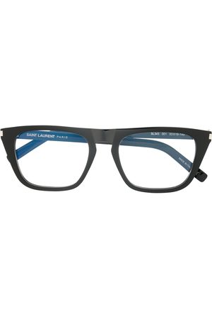 Saint Laurent Round frame glasses