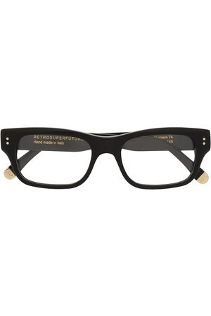 Retrosuperfuture Numero 74 rectangle frame glasses