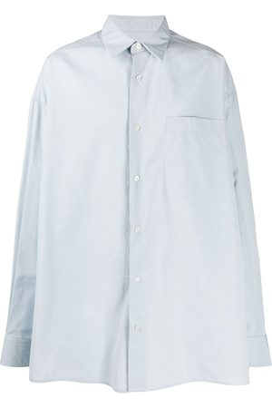 Ami Button front shirt