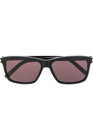 Saint Laurent Eyewear Square frames sunglasses