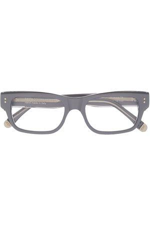 Retrosuperfuture Numero 74 rectangle frame glasses
