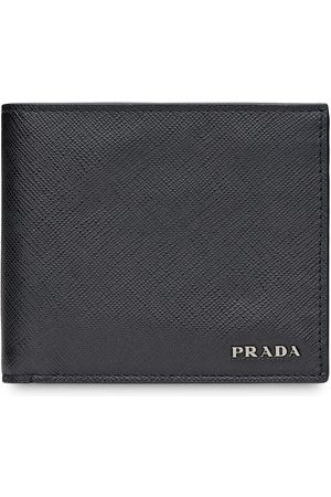 Prada Open fold wallet