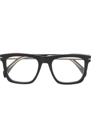 David beckham Rectangle frame glasses