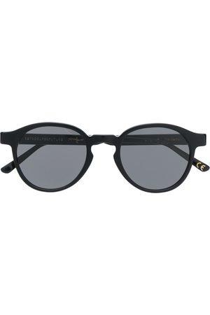 Retrosuperfuture Round frame sunglasses