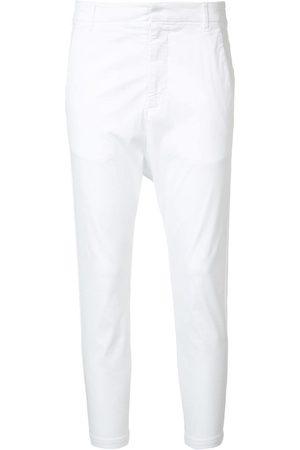 NILI LOTAN Cropped trousers