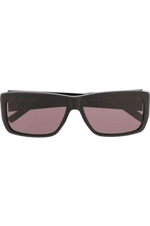 Saint Laurent Rectangular-shaped sunglasses