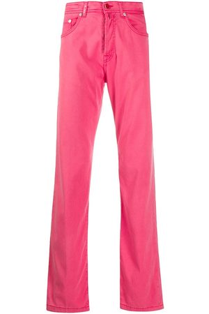 Kiton Regular-fit jeans