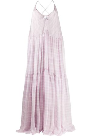 Jacquemus La robe Mistral long dress