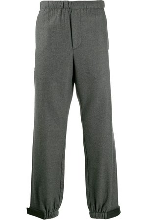 Prada Elasticated waistband trousers