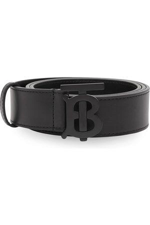 Burberry Monogram motif belt