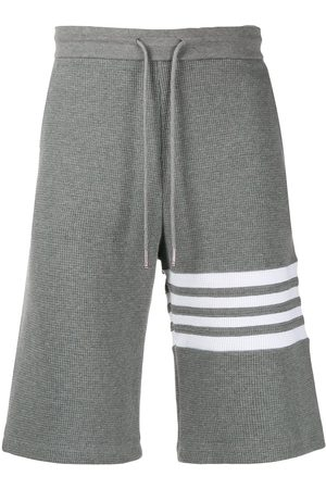 Thom Browne 4-bar Sweatshorts