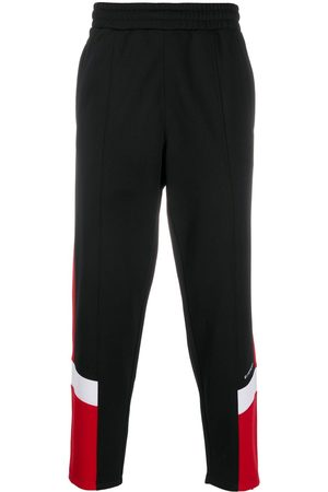 Givenchy Panelled track pants