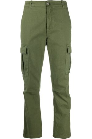 P.a.r.o.s.h. Cargo pocket trousers