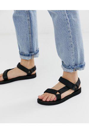 Teva Ženy Sandály - Original Universal sandals in black