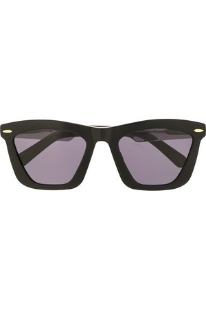 Karen Walker Oversized sunglasses