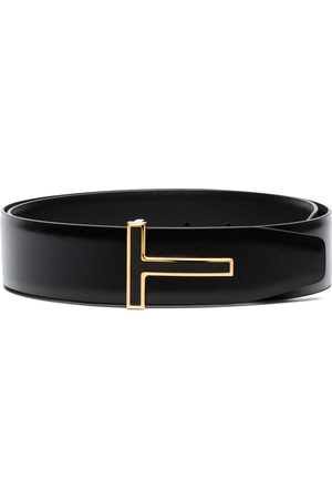 Tom Ford Reversible leather belt