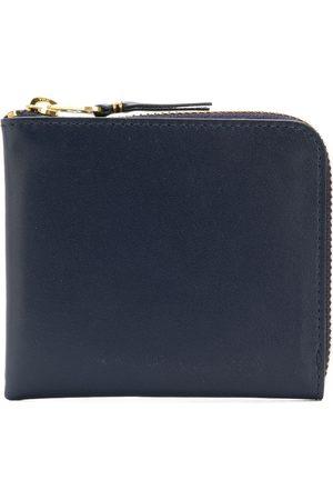 Comme des Garçons Compact zipped wallet