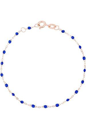 GIGI CLOZEAU Classic 6.5 inch Rose Gold Bracelet