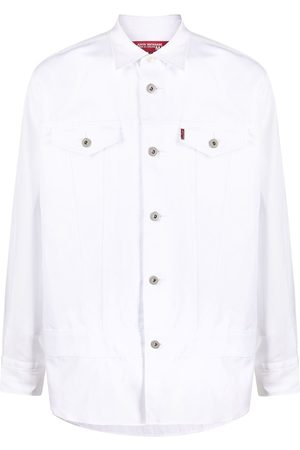 JUNYA WATANABE X Levi Trucker denim jacket