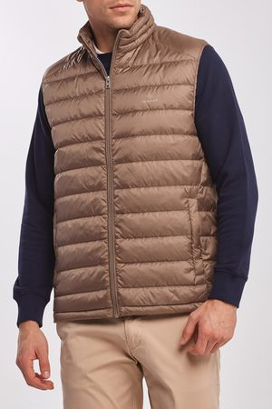 GANT Vesta D1. The Light Down Gilet