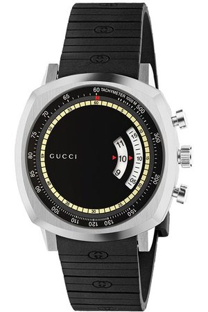 Gucci Grip 40mm watch