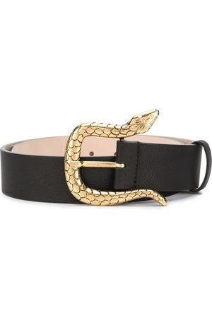 B-Low The Belt Serpent buckle belt