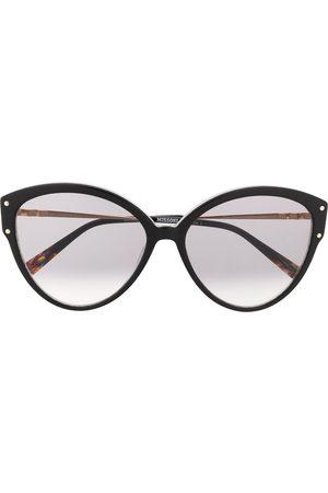 Missoni Cat-eye sunglasses