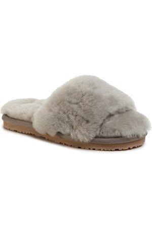 Mou Sheepskin Fur Slide Slipper FW161001L