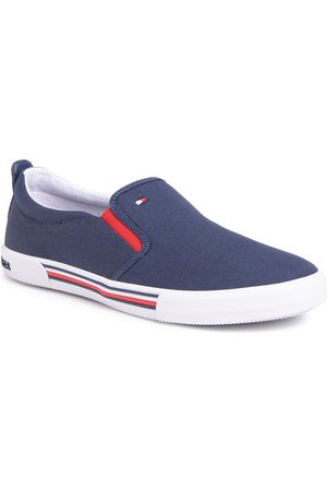 Tommy Hilfiger Low Cut Sneaker T3B4-30691-0890 S