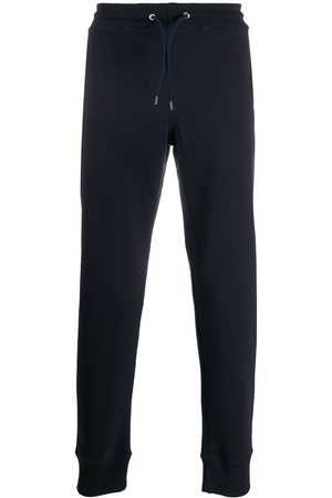 PS Paul Smith Drawstring track trousers