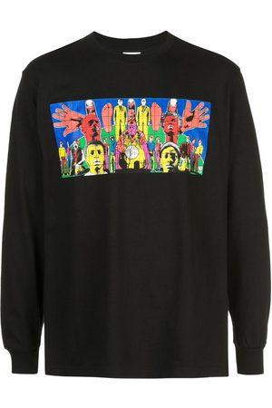 Supreme Gilbert & George T-shirt