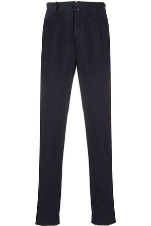 Incotex Muži Rovné nohavice - Straight-leg trousers