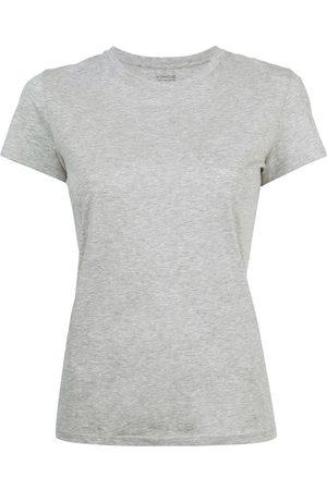 Vince Ženy S krátkým rukávem - Classic short-sleeve T-shirt
