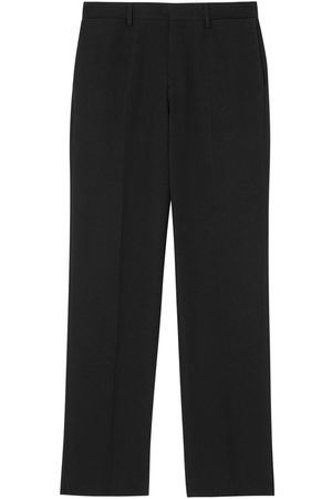 Burberry Straight-leg tailored trousers