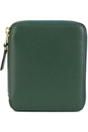 Comme des Garçons Peněženky - Zip around wallet