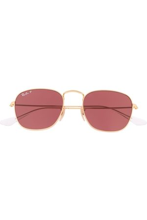 Ray-Ban Colour tinted sunglasses