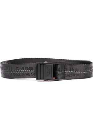OFF-WHITE Pásky - Mini industrial logo belt