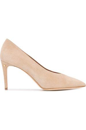 LAURENCE DACADE Pointed high heel pumps