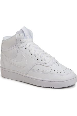 Nike Court Vision Mid CD5436 100