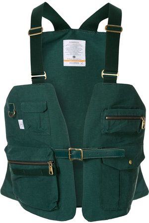 As2ov Shrink camp vest